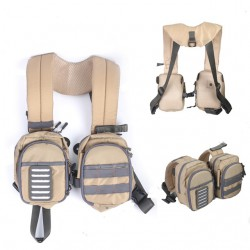 Chest Pack AGC FRONT